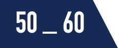 50〜60